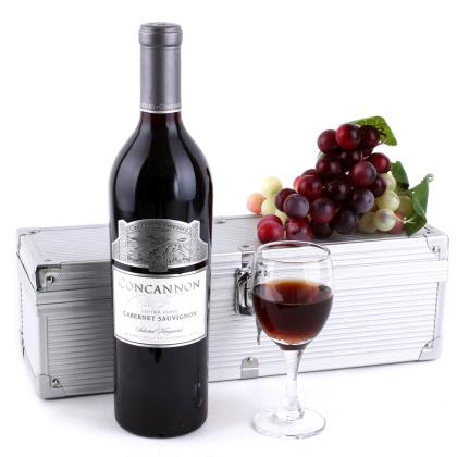 美国加州庄园珍藏红酒