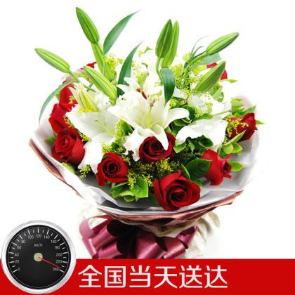 浪漫一生(鲜花)