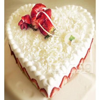 我们的爱(蛋糕)