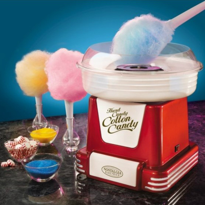 棉花糖机(美国正品)