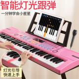 智能电子钢琴